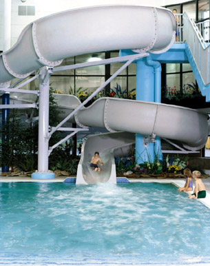 Sterling Inn In Heights Michigan Indoor Waterparks Water Parks Directory